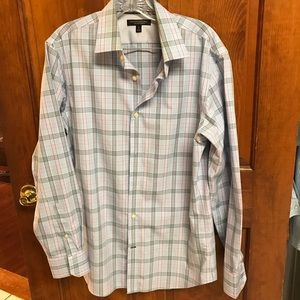 Men's dress Shirt by Banana Republic, size medium